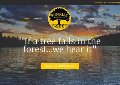 Sunrise Tree Service